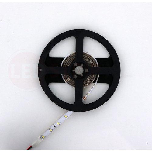 LED Strip Koud Wit 5 Meter 60 LED per meter 12 Volt - Ultra
