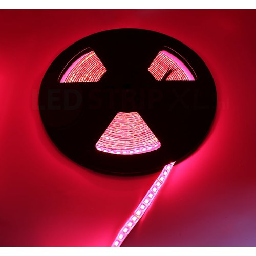 LED Strip RGBW DELUXE 10 Meter 96 LED 24 Volt