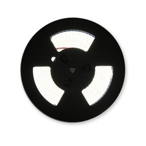 24 Volt LED Strip Helder Wit 7.5 Meter 120 LED - Ultra