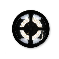 24V LED Strip Helder Wit 2,5 Meter 60 LED - Ultra