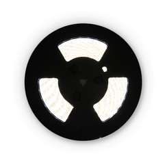 24 Volt LED Strip Helder Wit 7.5 Meter 60 LED - Ultra