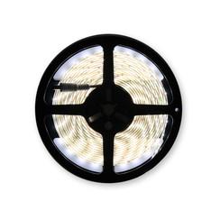 LEDStrip Helder Wit 5 Meter 60 LED 24 Volt - Basic