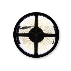 LEDStrip Helder Wit 5 Meter 120 LED 12 Volt - Basic