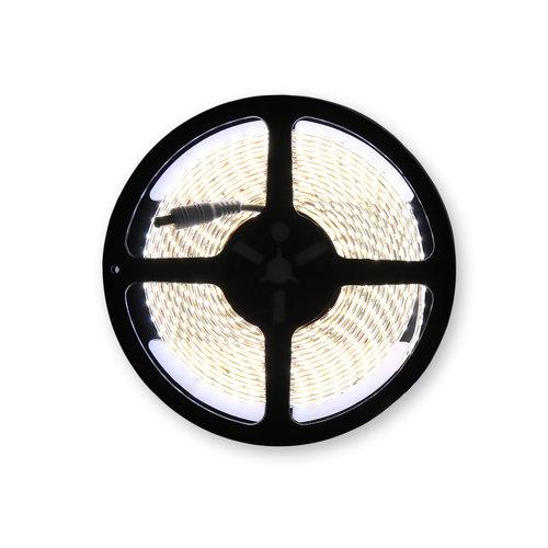 LEDStrip Helder Wit 5 Meter 120 LED per meter 12 Volt - Basic