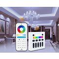 GLEDOPTO Zigbee PRO Color and White 6 Watt E27 Grote Fitting Philips Hue Compatible