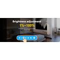 GLEDOPTO Zigbee PRO Color and White 4 Watt MR16 Spot 120° lens Philips Hue Compatible