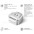 GLEDOPTO Zigbee Draadloze TRIAC 230v inbouw dimmer Philips Hue Compatible