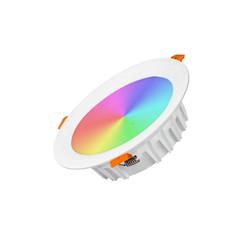 18 Watt RGB+CCT LED Downlight FUT065