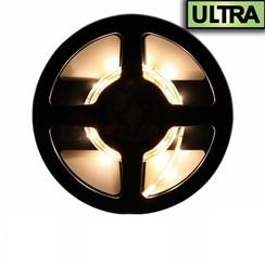 24V LED Strip Warm Wit 1 Meter 60 LED - Ultra