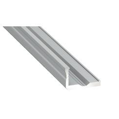 Opbouw profiel 1 meter voor indirecte verlichting