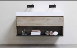 Ledstrips voor badkamermeubels