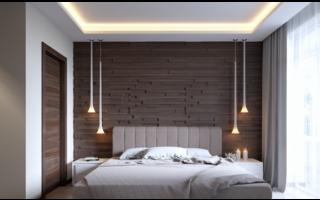Ledstrips voor een verlaagd plafond