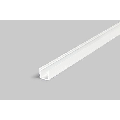 TOPMET SMART10 LED Strip profiel 2 meter voor 8mm en 10mm Ledstrips