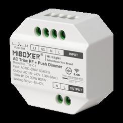 TRIAC Inbouw ELV LED RF 2.4Ghz AC 230v Dimmer