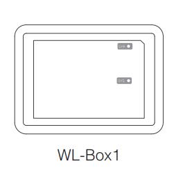 MiBoxer WL1 WiFi Hub