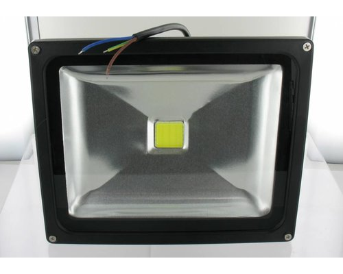 LED Bouwlamp Helder Wit 30 Watt