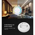 Milight / MiBoxer S1 Sunrise Wandpaneel voor Enkel kleurige- en DualWhite LEDStrip Controllers