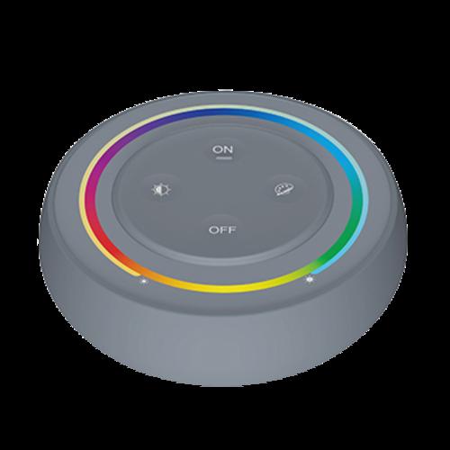 Milight / MiBoxer S2 Rainbow Wandpaneel voor RGB, RGBW en RGB+CCT LEDStrip Controllers