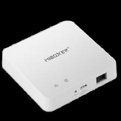 Bedrade Zigbee 3.0 Gateway met RJ45 Netwerkaansluiting