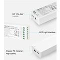 Milight / MiBoxer Zigbee 3.0 RGB+CCT LEDStrip Zone Controller
