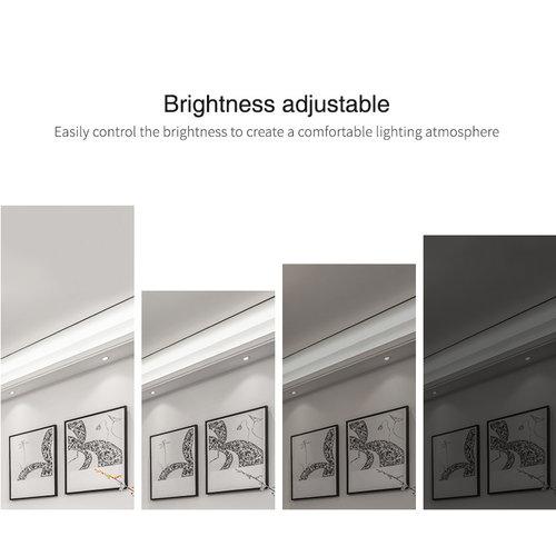 Milight / MiBoxer Zigbee 3.0 RGBW LEDStrip Zone Controller