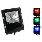 RGB LED Bouwlampen en Floodlights