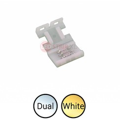 LEDStrip Dual White Koppelstuk