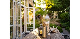 LED buitenverlichting voor je tuin, overkapping en schuur