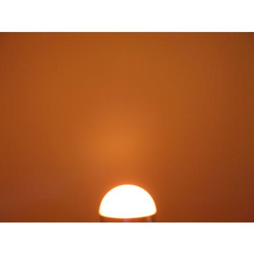 RGB 3 Watt LED 'bulb' Lamp E27