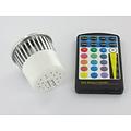 RGB 5 Watt LED Spot MR16