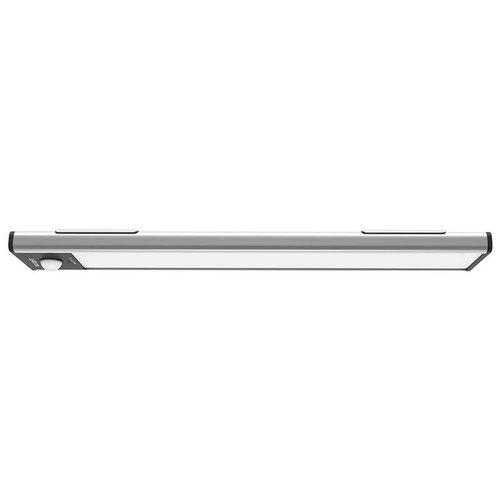 Yeelight Oplaadbare 20cm LED Kastverlichting met bewegingssensor Zilver