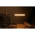 Yeelight Oplaadbare 20cm LED Kastverlichting met bewegingssensor Zwart