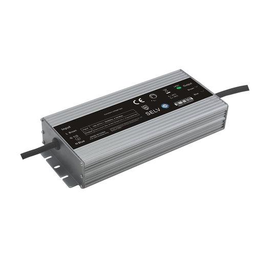 GLP 12 Volt 200 Watt IP67 Spatwaterdichte LED Voeding