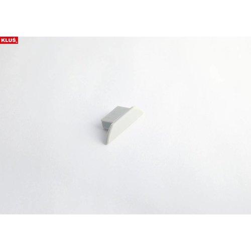 KLUŚ Design Aluminium Design opbouw profiel 2 meter 'STOS-ALU'