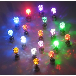 LED Oorbellen set