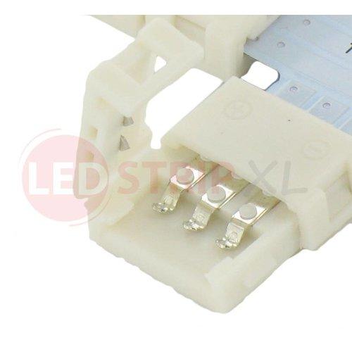 LEDStrip Dual White Koppelstuk T splitsing soldeervrij