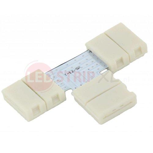 RGBW LED Strip connector T-splitsing koppelstuk, splitsen zonder solderen