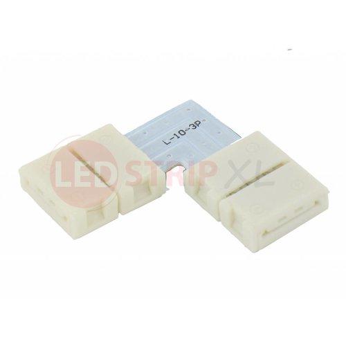 LEDStrip Dual White Koppelstuk voor hoeken soldeervrij