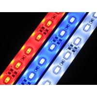 IP68 Rood SMD5630 LED Profiel 50cm