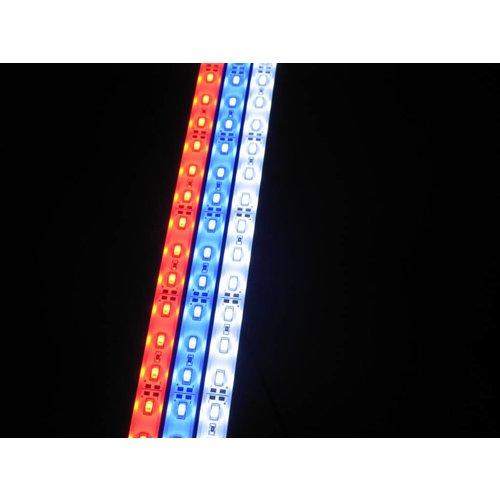 IP68 Blauw SMD5630 LED Profiel 50cm