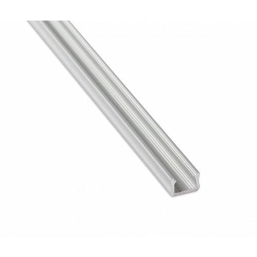 Lumines Aluminium Profiel 1 meter Super Slim 12x8mm