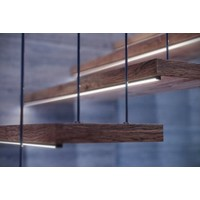 Lumines Aluminium Profiel 1 meter Super Slim 12x8mm