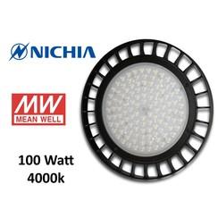 LED UFO High Bay Magazijnlamp 100W