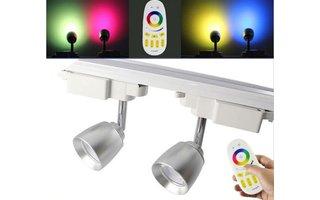 LED Railspot