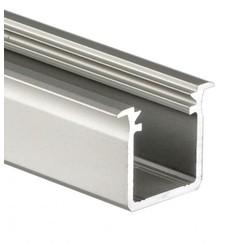 Aluminium Inbouw Profiel Hoog 1 meter