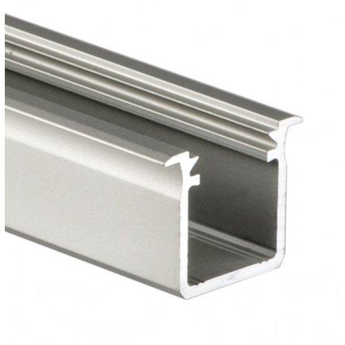Lumines Aluminium Inbouw Profiel Hoog 1 meter