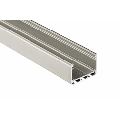 Aluminium Opbouw Profiel - Architectonisch