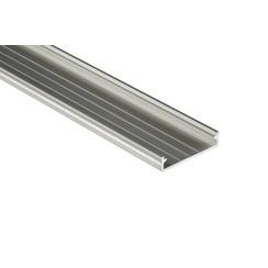 Aluminium Slim Opbouw Profiel - Architectonisch 1 Meter