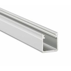 Aluminium Profiel XL Opbouw 1 meter