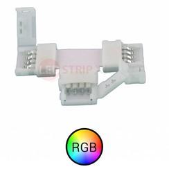 RGB LEDStrip koppelstuk T-splitsing